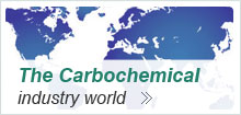 The carbochemical industry world